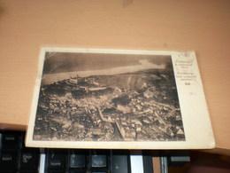 Poszony, Pressburg, Bratislava, Vom Luftschiff Gesehen, A Leghajobol Latva, 1914 - Slovacchia