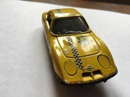 SOLIDO - OPEL GT  - 1969 - Jouets Anciens