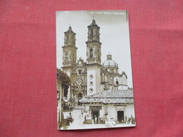 Santa Prisca Taxco  Mexico    Ref 3382 - Mexico