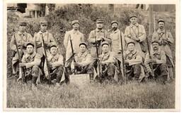 Photo Carte - Fotokaart - Poilue -10e -9 Bon 33e Cie - Secteur 84 - C - Guerre 1914-18