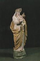 CERIZAY. - Sanctuaire De Notre-Dame De Beauchêne. - La Statue Miraculeuse. CPM RARE - Cerizay