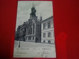KOBENHAVN DEN RUSSICHE KIRKE - Dänemark