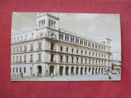 Palacio Nacional  Mexico    Ref 3382 - Mexico