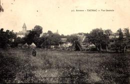 12] Aveyron >TAUSSAC - Francia