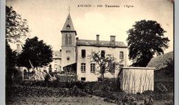 12] Aveyron >  TAUSSAC  / EGLISE - Autres Communes