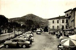 La Cote D'Azur, La Turbie. Francia  France Frankreich - La Turbie