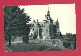 C.P. Binche = Château  GHISBAIN ?? - Binche