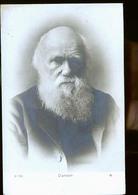 DARWIN PHOTO CARTE   JLM - Historische Figuren