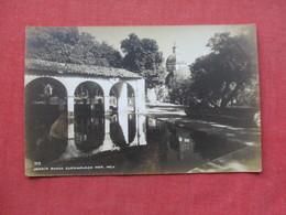 Jardin Borda Cuernavaca    Mexico    Ref 3382 - Mexico