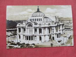 Palacio Bellas Arts   Mexico    Ref 3382 - Mexico