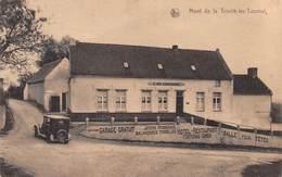 Mont De Trinité - Hôtel Restaurant  A Ma Campagne - Avec Vieille Voiture - Tournai