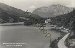 Waldhotel Kreuzstein Am Mondsee  [4A-1.277 - Zonder Classificatie