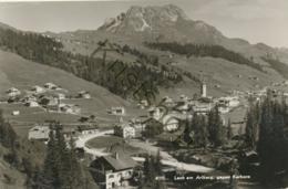 Lech Am Arlberg  [4A-1.380 - Oostenrijk