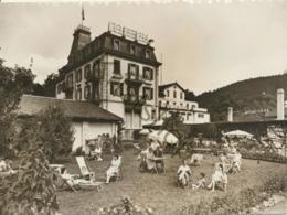 Brunnen - Hotel Rigi  [4A-1.530 - Sin Clasificación
