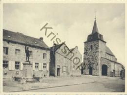Ocquier - Place Albert 1er  [4A-1.554 - Non Classés