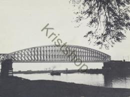 Culemborg - Spoorwegbrug  [4A-1.713 - Culemborg