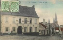 Antoing - L ' Hôtel De Ville - Antoing