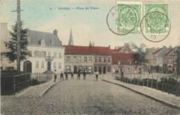 Antoing - Place Du Préau - Antoing