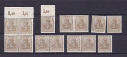 Deutsches Reich - 1902 - Michel Nr. 69 - Postfrisch - 59 Euro - Deutschland