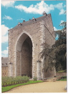 Stavelot - Reste De La Tour De L'Abbatiale (1536) - (Belgique/België) - Stavelot