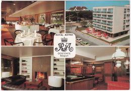 Oostende - Residotel 'Royal Astrid' Hotel - Wellingtonstraat 1 - (Belgique/België) - Oostende