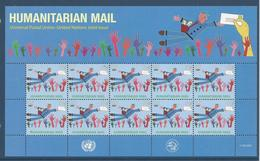 Nations Unies New York - YT N° 1039 - Neuf Sans Charnière - 2007 - New York – UN Headquarters