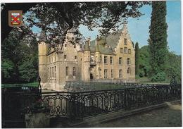Beveren - 'Kasteel Van Cortewalle' -  (Belgique/België) - Beveren-Waas
