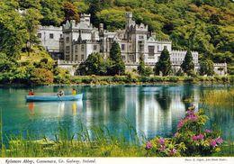 1 AK Irland Ireland * Kylemore Abbey Irische Benediktinerinnenabtei Gegr. 1665 - Seit 1920 Im Schloss Kylemore * - Galway