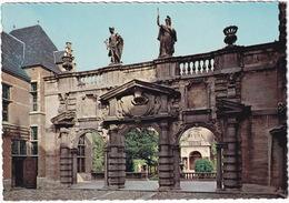 Antwerpen - Rubenshuis - Maison Rubens - Anvers -  (Belgique/België) - Antwerpen