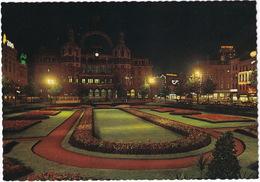 Antwerpen - Centraal Station / Gare Centrale - Anvers -  (Belgique/België) - Antwerpen