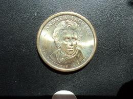 ÉTATS UNIS D'AMÉRIQUE : 1 DOLLAR    2008 D    KM 428     Tranche B *     Non Circulé (UNC) - Macau