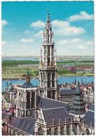 Antwerpen - O.L.V. Kathedraal - Cathédrale De Notre-Dame - Anvers -  (Belgique/België) - Antwerpen