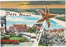 Groeten Uit De Haan A / Zee - Le Coq -  (Belgique/België) - De Haan
