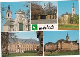 Abdij Van Averbode  -  (Belgique/België) - Scherpenheuvel-Zichem