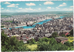 Liège - Panorama - Luik -  (Belgique/België) - Luik