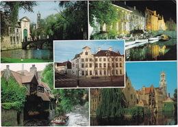 Brugge - Hotel 'Pullman' - Boeveriestraat 2 -  (Belgique/België) - Brugge