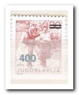 Joegoslavië 1989, Postfris MNH, Postal Service - Ongebruikt
