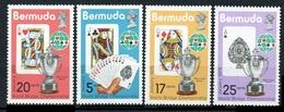 1975Bermuda301-304World Bridge Championships 4,00 € - Bermuda