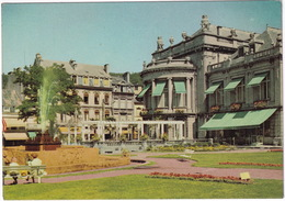 Spa - Casino -  (Belgique/België) - Spa