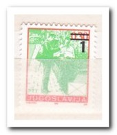 Joegoslavië 1990, Postfris MNH, Postal Service 13¼ - Ongebruikt