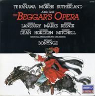 * 2LP *  John Gay - THE BEGGAR' S OPERA - Kiri Te Kanawa / James Morris / Joan Sutherland A.o. - Klassiekers