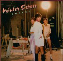 * LP *  POINTER SISTERS - ENERGY (Europe 1978 EX-) - Soul - R&B