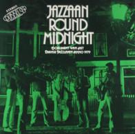 * 2LP *  JAZAAN ROUND MIDNIGHT - VARIOUS ARTISTE (Holland 1979) - Jazz
