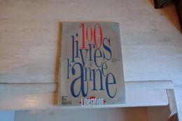 Libération-les 100 Livres De L'année  N°4018 -1990 - Newspapers