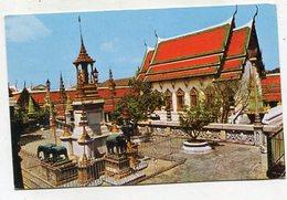 THAILAND AK 350471 Bangkok - Wat  Phra Keo - Tailandia