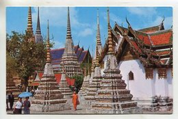 THAILAND AK 350475 Bangkok - Wat Pho - Tailandia