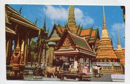 THAILAND AK 350478 Bangkok - Wat Pra Keo - Tailandia