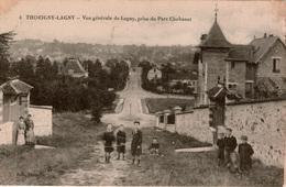 Bon Lot De 20 Cartes Postales Anciennes De France , Toutes Régions , Pas De Grandes Villes , Toutes Scannées - Postcards