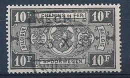"TR 212 - ""MECHELEN - WINKET 2"" - Verso Stempeltje ""SNCFB- NMBS"" - (ref. 27.416) - 1923-1941"