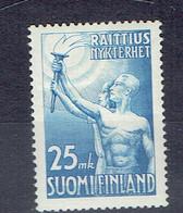 Suomi-Finlande 399 ** - MNH - 1953 - Finlande